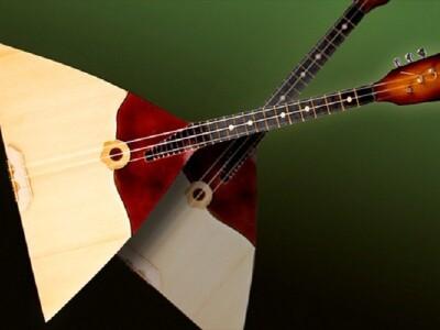 Клуб музыкантов-народников