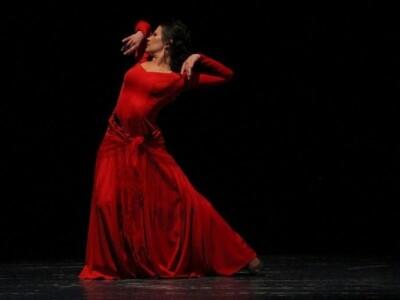 Фламенко и джаз: две страсти, две стихии.
