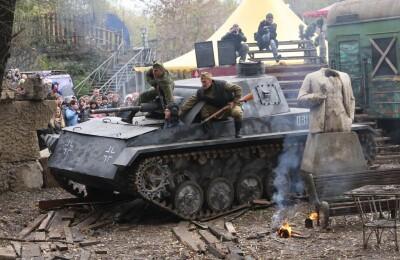 Штурм Берлина. Великая Победа