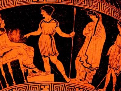 Софокл «Антигона»