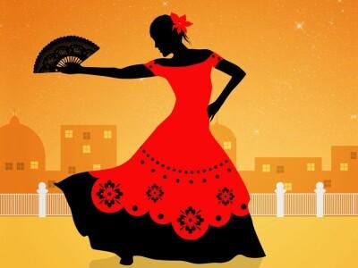 Фламенко встречает джаз