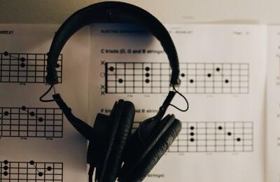 Аб.№12 Живой звук. Музыка из воздуха