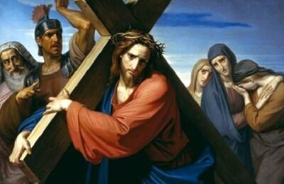 Страсти Христовы. Арии и дуэты из пассионов И. С. Баха