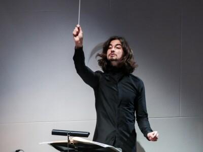 Оркестр Musica Viva, дирижёр - Ф. Чижевский. Concerto grosso