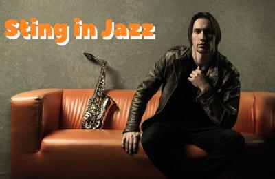 Sting in Jazz . Московский Джаз Квартет