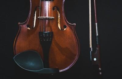Аб.№15 Звучат исторические инструменты из коллекции РНММ. Музыкальные символы России