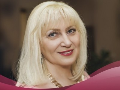 Авторский концерт поэта Марины Бурлаковой