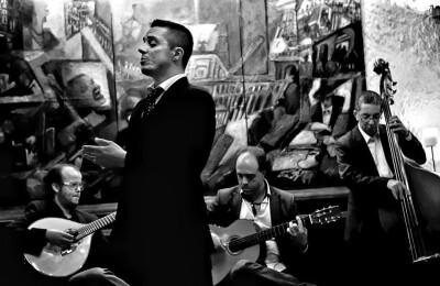 Фестиваль Фаду и Португальской культуры. День Второй. #НочьФаду с Элдером Моутинью, Педру Каштру и Рикарду Паррейра