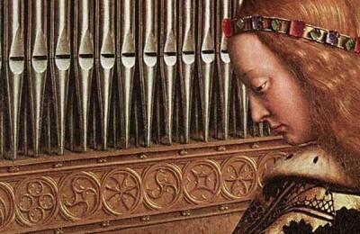 Орган и голос сквозь века