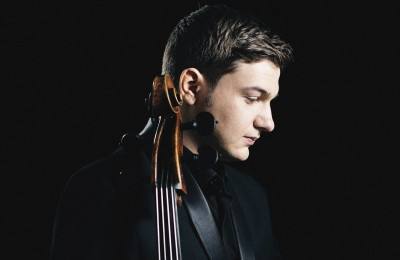 ОТМЕНА Российский национальный оркестр, дирижёр – М. Плетнёв, солист – А. Ионица (виолончель)