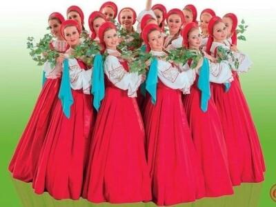 Государственный академический ансамбль «Березка»