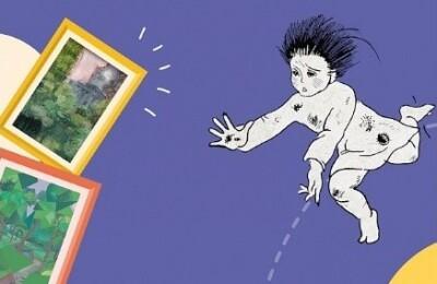 Экскурсия-квест«Бунт картин!» для детей 7-12 лет
