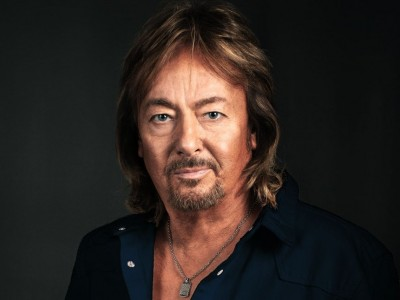 Chris Norman and Band