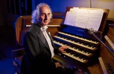 Концерт органной музыки. Александр Майкапар.