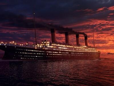 Титаник, Интерстеллар, Ученик чародея