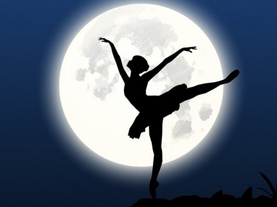 В мире балетных чудес. Президентский оркестр России