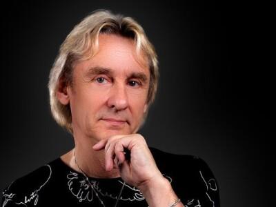 Снится мне деревня Концерт Сергея Беликова