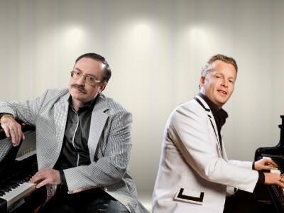 Д. Крамер – Д. Мажуков «Джаз-энд-ролл»