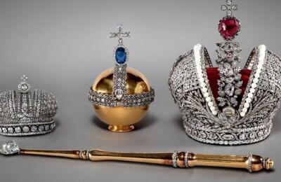 «Наследие великой Империи»  (экскурсия Алмазный фонд + Оружейная палата)