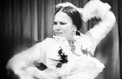 Fabula Flamenca