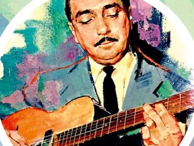 Город Джаз. III Гитарный Фестиваль имени Джанго Рейнхардта. Концерт в оранжерее
