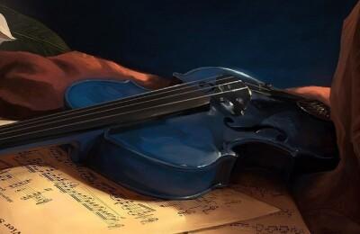 И.С. Бах. Бранденбургские концерты. Вечер первый