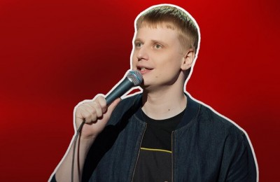 Stand Up шоу Закрытый Микроfон: Орлов, Малой, Оганисян, Хиникадзе