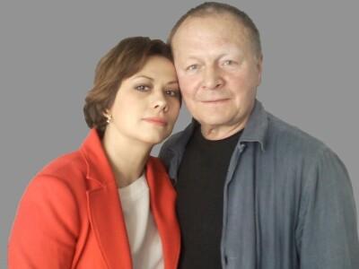 "Инна Разумихина, Борис Галкин ""Навстречу друг другу"""