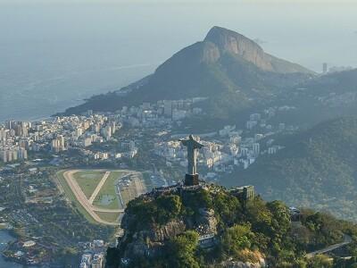 Россия - Бразилия: музыкальный диалог