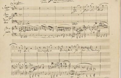 И.Брамс «Немецкий реквием»