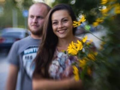 Екатерина Унгвари И Матвей Байдиков: «Джаз вдвоем»