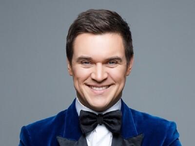 Денис Вертунов (экс-Кватро) и ансамбль фонда им. Олега Лундстрема