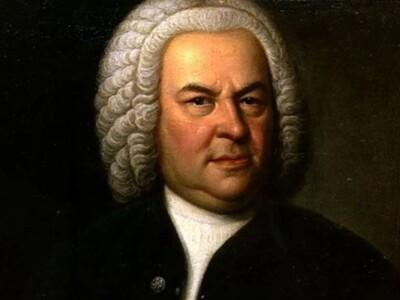 Органная музыка Баха. Л. Голуб