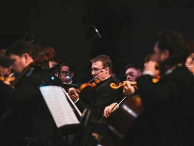 «Виртуозы Москвы». Бетховен иМоцарт