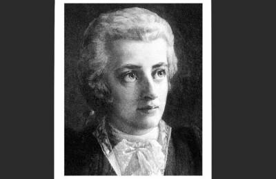Вокруг Моцарта. Аркадий Шилклопер