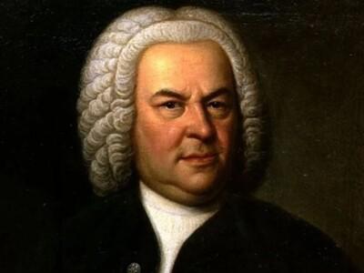 Органная музыка Баха. «Великие токкаты»