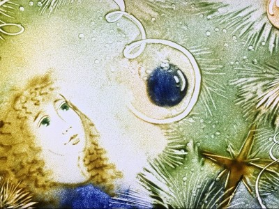 Сказки под Рождество