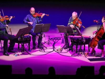 Kronos Quartet (США)