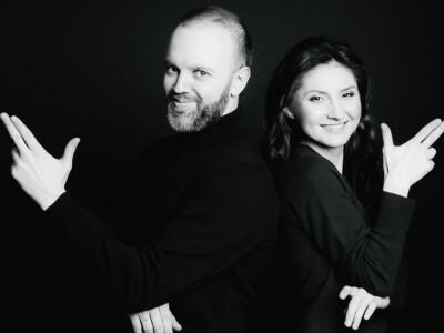 ОТМЕНА Фортепианный дуэт: Дарья Федорова, Илья Таксер