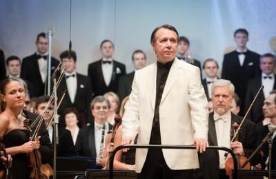 Михаил Плетнёв, Российский национальный оркестр.