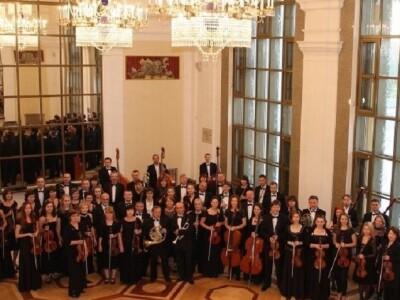 ОТМЕНА Д. Шаповалов (виолончель), В. Вальс (саксофон), Оркестр Карельской филармонии