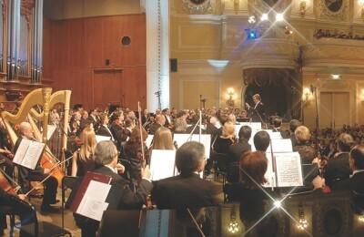 Концерт. Апрельские тезисы