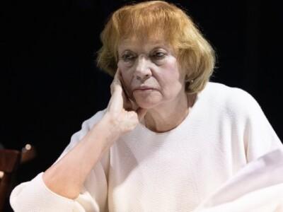 Фаина. Эшелон