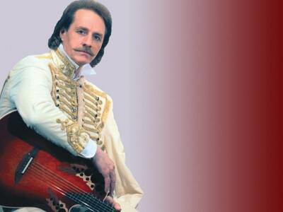 Клуб романса «Две гитары» Гусарская баллада Дмитрия Шведа