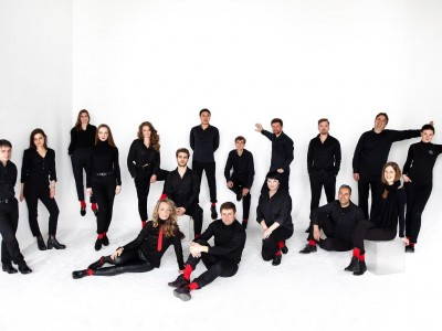 МИНИН-ХОР. Opensound Orchestra. Филипп Копачевский, фортепиано