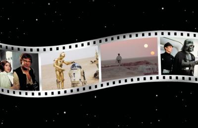 """Киноконцерт """"Звездные войны. Эпизод IV: Новая надежда"""""""