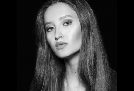Зарина Бахтиева
