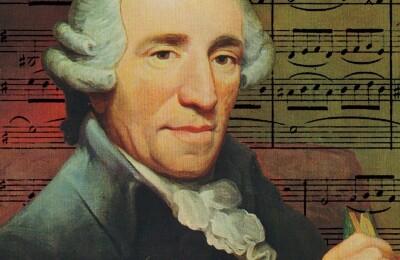 Проект «Музыка для всех»  Йозеф Гайдн