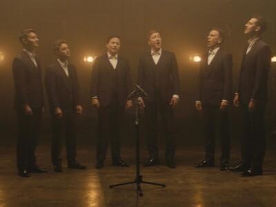 The King's Singers (Великобритания)