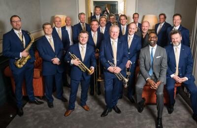Джазовый оркестр Концертгебау (Нидерланды)